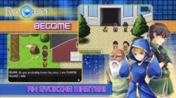 EvoCreo full screenshot 4/5