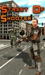 STREET OF SHOOTER screenshot 1/1