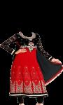 photo of Anarkali dress  screenshot 1/4