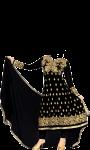 photo of Anarkali dress  screenshot 4/4