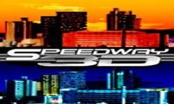 Speedway 3D screenshot 1/6