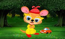 Baby Kangaroo Salon screenshot 5/5