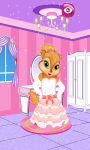 Baby Chipmunk Salon screenshot 4/5