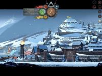 The Banner Saga general screenshot 2/6