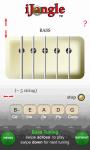 guitar tuner ♦ screenshot 3/6