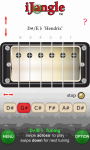 guitar tuner ♦ screenshot 4/6