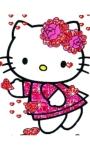 Hello Kitty in Love screenshot 2/3