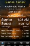Sunrise Sunset Pro screenshot 1/1