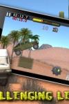 Alpine Crawler Desert screenshot 1/1