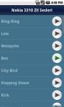 Nokia 3310 Zil Sesleri - Yüksek Kalite screenshot 3/3