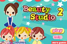 The Beauty Salon Two screenshot 1/3