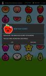 Smiley Fruit Memory Games screenshot 3/6
