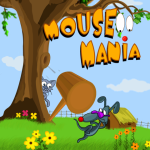 Mouse Mania Lite screenshot 1/3