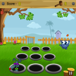 Mouse Mania Lite screenshot 3/3