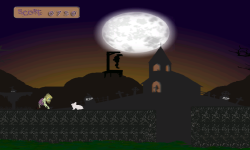 Zombie Cliff Runner screenshot 2/3