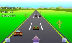 Crazy - Racing screenshot 2/4