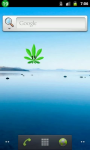Marijuana Battery Widget HQ screenshot 4/5