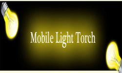 MLight- Mobile Light Torch screenshot 1/1