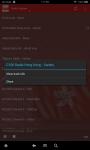 Hong Kong Radio Stations screenshot 2/3