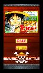 One Piece F Music Battle Vol 2 screenshot 1/3