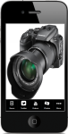 Cheap Professional Cameras screenshot 1/4