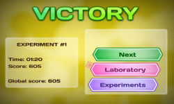 The Virus Wars screenshot 5/6