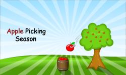 Apple Picking Season screenshot 1/3