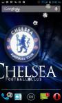Chelsea FC Live Wallpaper screenshot 1/4