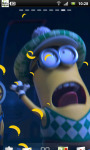 Despicable Me Live Wallpaper 4 SMM screenshot 3/3
