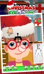 Christmas Eye Clinic for Kids screenshot 3/5