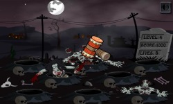Punch Zombie-Smash Zombie II screenshot 3/4
