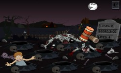 Punch Zombie-Smash Zombie II screenshot 4/4