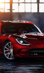 Dodge Viper HD Wallpaper screenshot 5/5