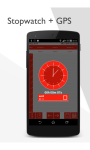 myTime - time tracking screenshot 1/6