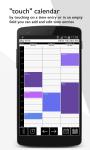 myTime - time tracking screenshot 3/6
