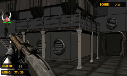 Brave Shooter screenshot 2/4