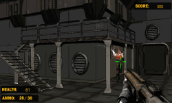 Brave Shooter screenshot 3/4