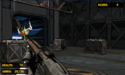 Brave Shooter screenshot 4/4