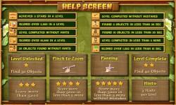 Free Hidden Object Games - Village Africa screenshot 4/4