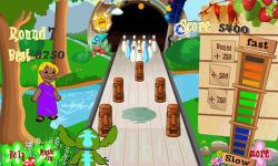 Bowling Games III screenshot 3/4