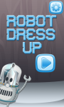 Robot Dress Up screenshot 6/6