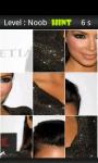 Kim Kardashian 4 Jigsaw Puzzle screenshot 2/4