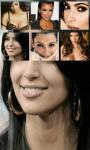 Kim Kardashian 4 Jigsaw Puzzle screenshot 3/4