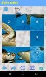 Turtle Jigsaw Puzzle FREE screenshot 3/5