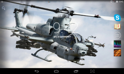 Attack Helicopter Live screenshot 2/4