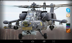 Attack Helicopter Live screenshot 3/4