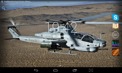 Attack Helicopter Live screenshot 4/4