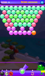 Bubble Shooter New Fire screenshot 1/6
