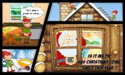 Free Hidden Object Games - Santa Is Confused screenshot 2/4