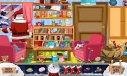 Free Hidden Object Games - Santa Is Confused screenshot 3/4